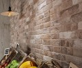 Keraben Wall Brick Old Cotto 30x90