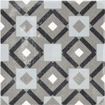ABK Play Labirynth Mix Grey 20x20 płytka gresowa patchwork
