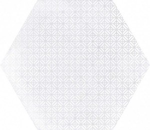 Equipe Urban Hexagon Melange Light 29,2x25,4 płytka gresowa