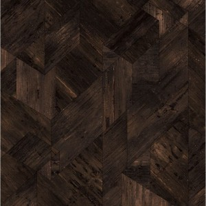 Versace Ceramics Eterno Intreccio Brown 80x80 płytka gresowa patchwork