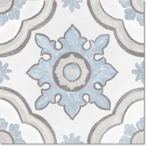 Cifre Decor Basma White 20x20 płytka patchwork