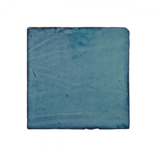 Antic Blue Emerald 15x15