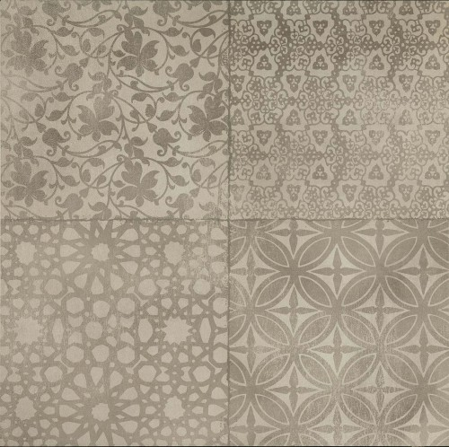 Marazzi Powder Decoro Liberty CA 75x75