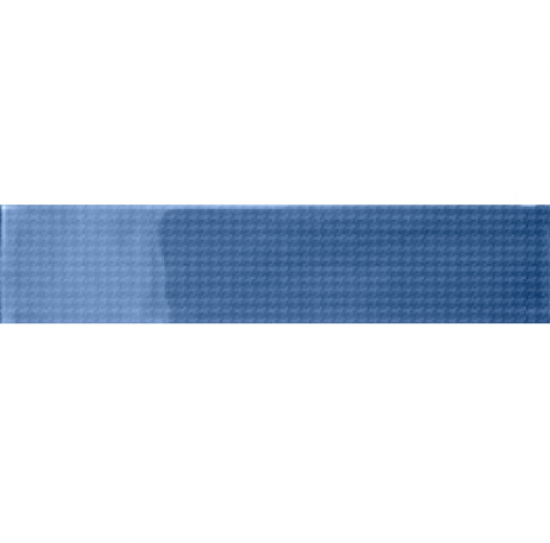 WOW Gradient Decor Indigo Gloss 7,5x30
