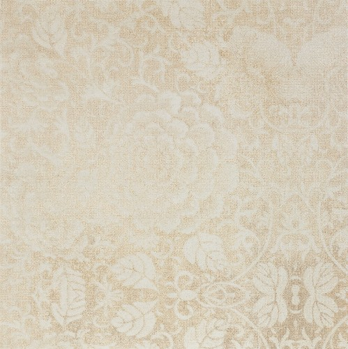 Carpet Tapestry Cream 59,2x59,2