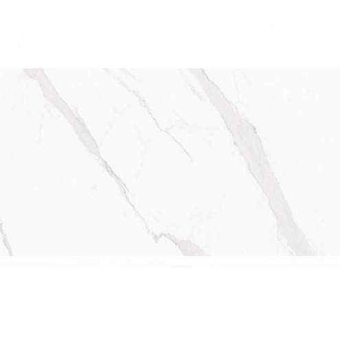 Geotiles Statuary Blanco High Glass 60x120