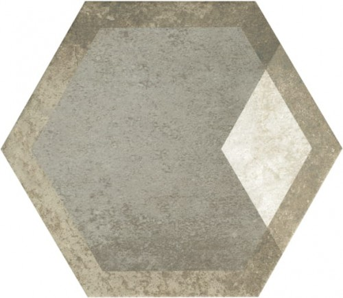 Aparici Recover Stamp Hexagon 25x29