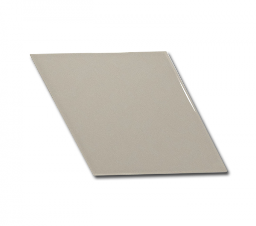 Rhombus Wall Light Grey 15,2x26,3
