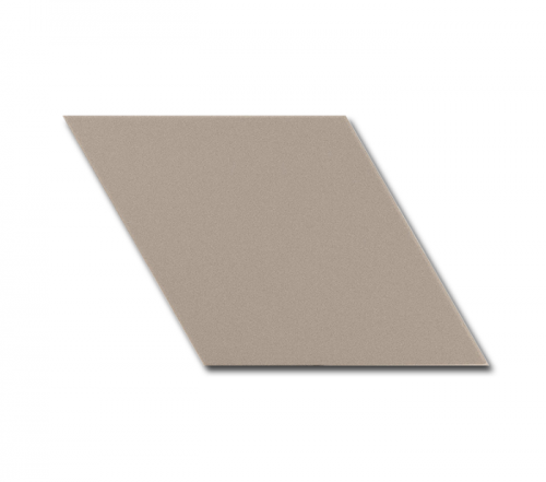 Equipe Rhombus Light Grey Smooth 14x24