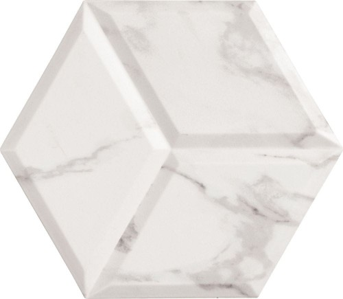 Zaire Decor Carrara 28,5x33
