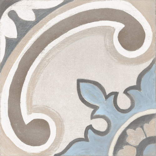 Decor Gales Ivory 20x20