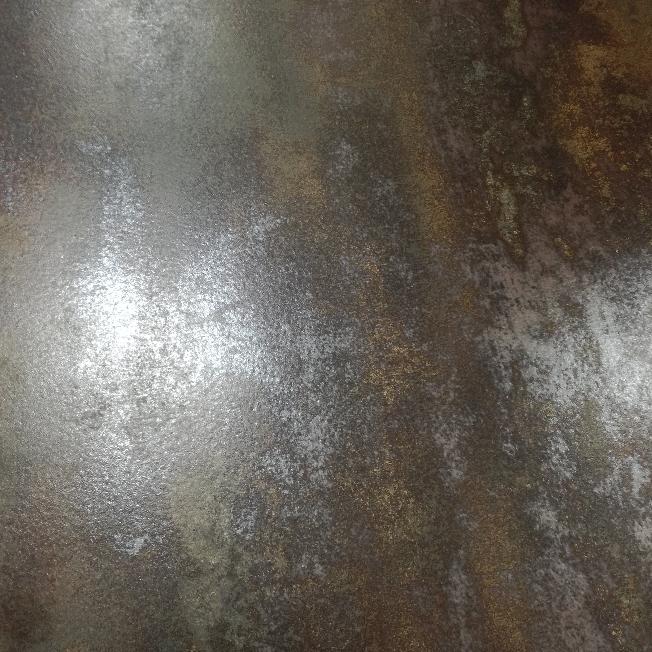 Cerpa Metal Gold 58,5x58,5 płytka gresowa