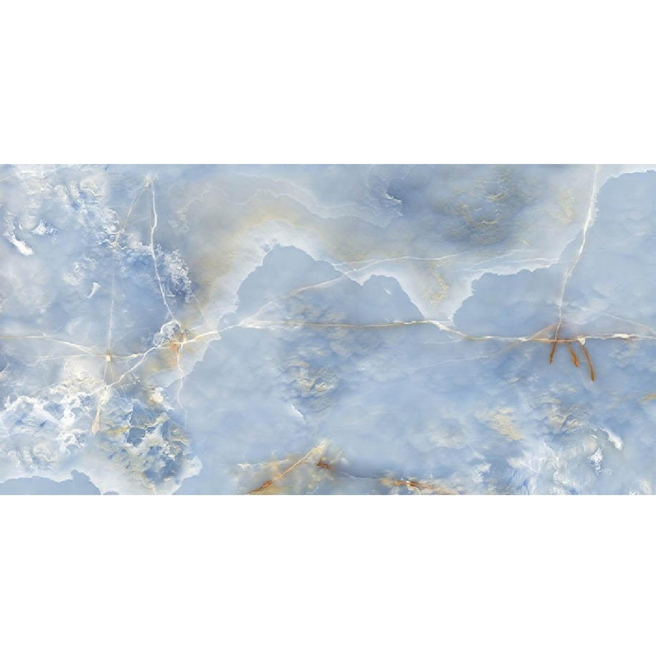 Decovita Onyx Caspian Poler 60x120 płytka gresowa