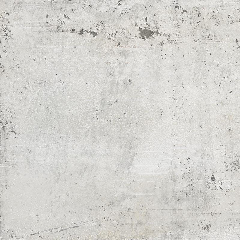 ITT Ash White 75x75 płytka gresowa